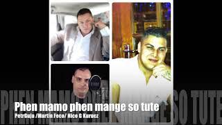 Petr Gujda/martin Feco/nico G Kurucz - Phen Mamo , Phen Mange So Tute