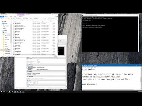 HOW TO INCREASE VIDEO MEMORY IN VIRTUAL BOX