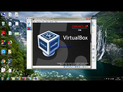 how to install kali linux in virtualbox windows 7 32 bit