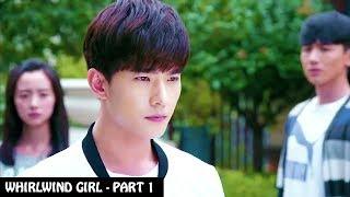 💕 Yang Yang | Whirlwind Girl - Part 1 | Chinese - Korean Mix Hindi Songs | Simmering Senses 💕