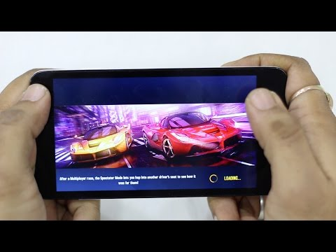 Coolpad Dazen 1 Gaming Review