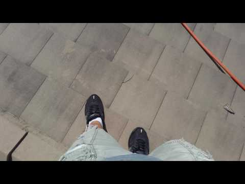 How To Walk On Roof Tiles Explained - Soft Wash View - 561-907-9541