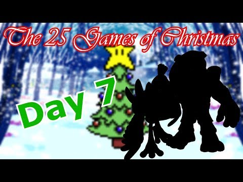 The 25 Games of Christmas - Day 7