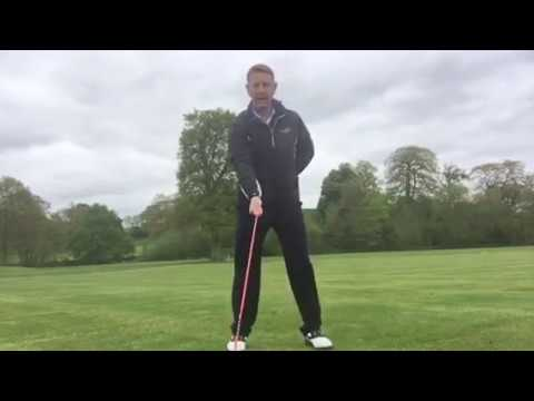 Easiest Swing in Golf- Increasing club head speed for more Distance, senior golf Specialist