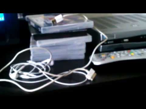 How to Stream/Play Music From Your iPhone/iPod Touch Onto Your Playstation 3