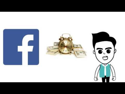 Hindi - How Does Facebook Make Money? Explained