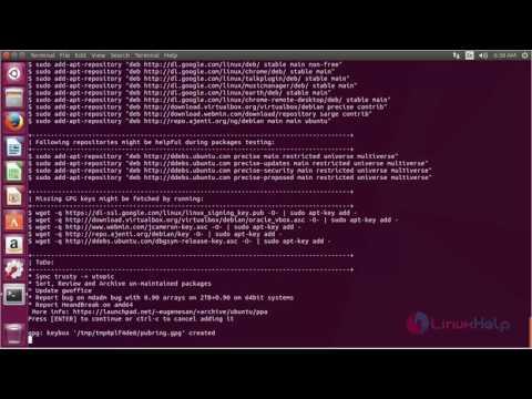 How to install GCC on Ubuntu 17.04