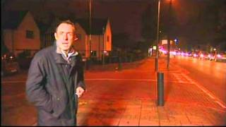 The Stephen Lawrence Murder Trial 2011 - Day 1 (BBC One National coverage)