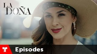 Lady Altagracia | Episode 10 | Telemundo English - PakVim