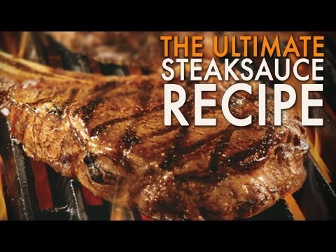 Impress Your Guests With This Exceptional Steak Sauce Recipe