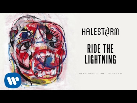 Halestorm - Ride The Lightning (Metallica Cover) [Official Audio]