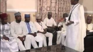 Sheikh Jamiu Ami Olohun.. Blessing.mp4