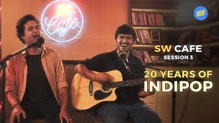Scoopwhoop 20 Years Of Indipop Sw Cafe Session 3
