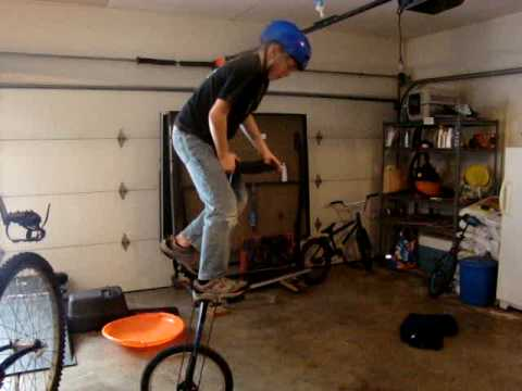 5 foot unicycle