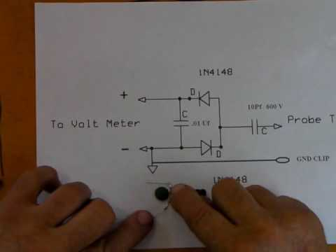 Build a Tube Type Linear Amplifier For CB Or Other HF Bands Part 2