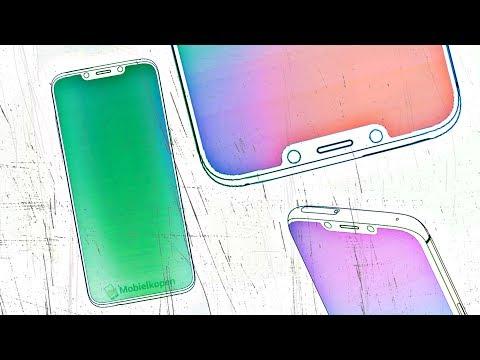 Samsung Galaxy S10 - Enter The Notch!