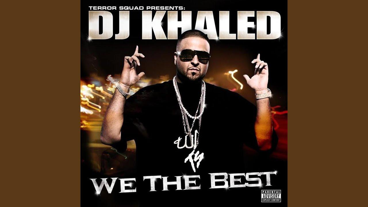 DJ Khaled - The Originators (feat. Bone Thugs-n-Harmony)