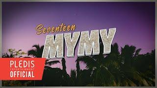 "SEVENTEEN (세븐틴) '헹가래' Trailer : A Scene of the Journey ""V"""