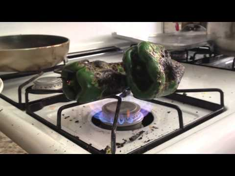 How to make Lengua en Mole Verde