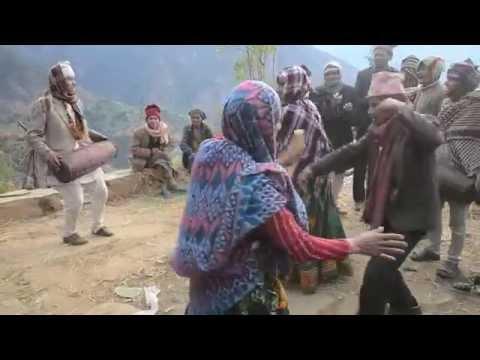 Nepal: Prayers and Work: Rural Village Life