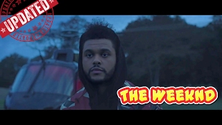 How Rich is The Weeknd @theweeknd ??