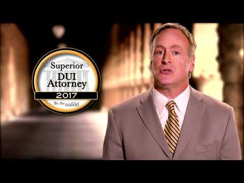 OUI DUI Defense Attorney Michael Murray