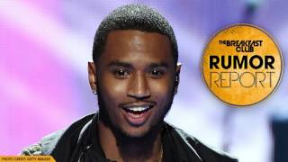 """Video of Trey Songz Saying """"F**k Tha Police"""" Used Against Him In Court"""