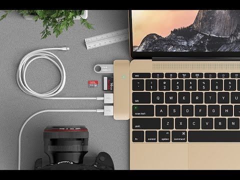 7  Best Accessories for New MacBook Pro 2016
