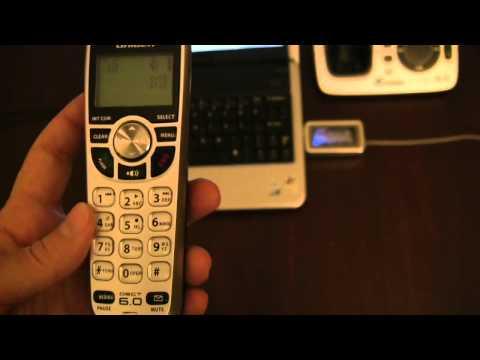 Actual Magic Jack Phone Call