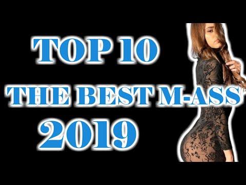 Xxx Mp4 TOP 10 THE BEST ASS BUTTS 2019 3gp Sex