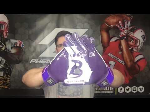 Custom Football Gloves | Custom Batting Gloves