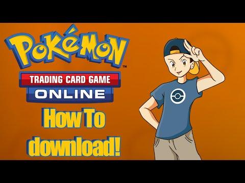 Pokemon TCGO - How To Download Pokemon TCGO!