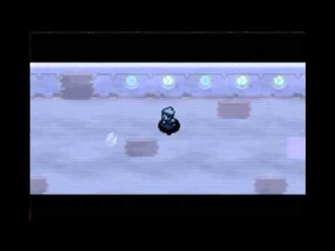 Pokemon Ruby/Sapphire/Emerald - Where to find Abandoned Ship Scanner Item