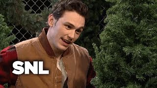 Christmas Tree Lot - SNL