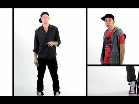 How to Dance at a Club   Hip-Hop How-to