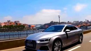 2017 Audi A5 Coupe Design Exterior Interior and Performance Drive Overview