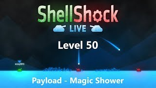 SSL Shoot Every Weapon #69: Payload - Magic Shower
