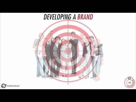 Restaurant 101 - Episode 5 - Developing A Brand