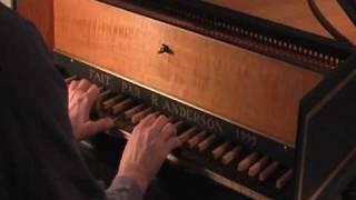 "Expo ""09"".original For Harpsichord By Bob Gomez"