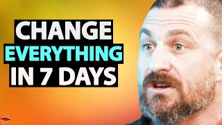 Use This FORMULA To Unlock The POWER Of Your Mind For SUCCESS! | Andrew Huberman & Lewis Howes