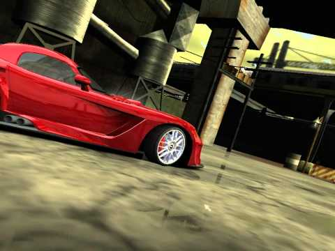 Need For Speed Most Wanted How To Make JV's car