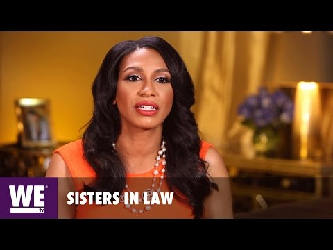 Sisters in Law | Rhonda's Most Difficult Sacrafice | WE tv
