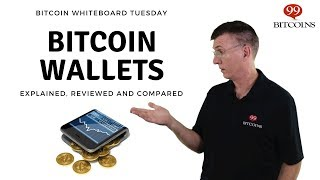 What is a Bitcoin Wallet? (in Plain English)
