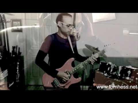 Tom Hess Guitar Playing And Music Contest – Tushar Pain
