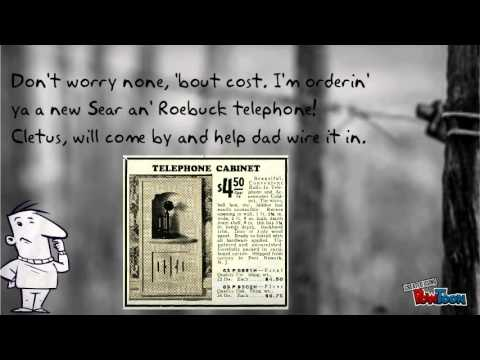 Telephone: Communication for the Everyman