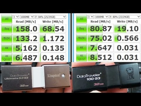 Kingston 32gb Usb 3 0 Datatraveler G4 Speed / 32gb Kingston Usb