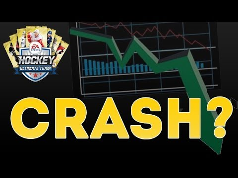 NHL 14 HUT | WHAT CRASH?!