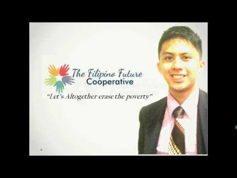 The Filipino Future Cooperative Video Presentation