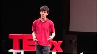 Overcoming Anxiety   Jonas Kolker   TEDxTheMastersSchool