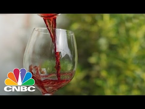 Artificial Intelligence Can Help You Choose The Perfect Wine | The Pulse | CNBC